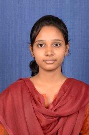 Preetha. K