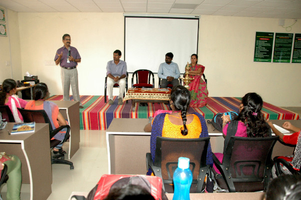 Department of CSE in association with IEI(INDIA) organizing three
